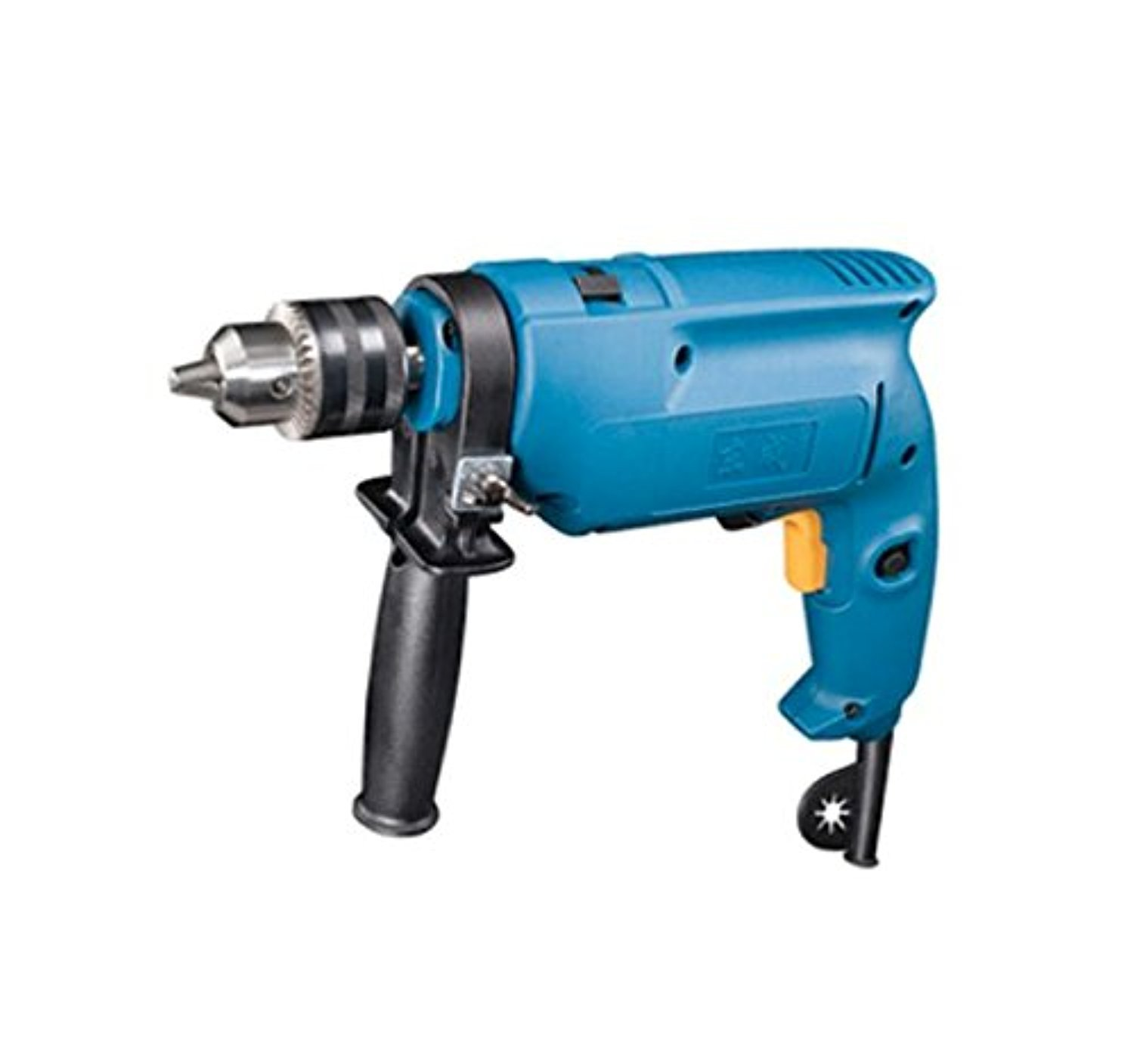 Dongcheng Impact Drill DZJ02-13 metal Rotating Handle Variable Speed Trigger
