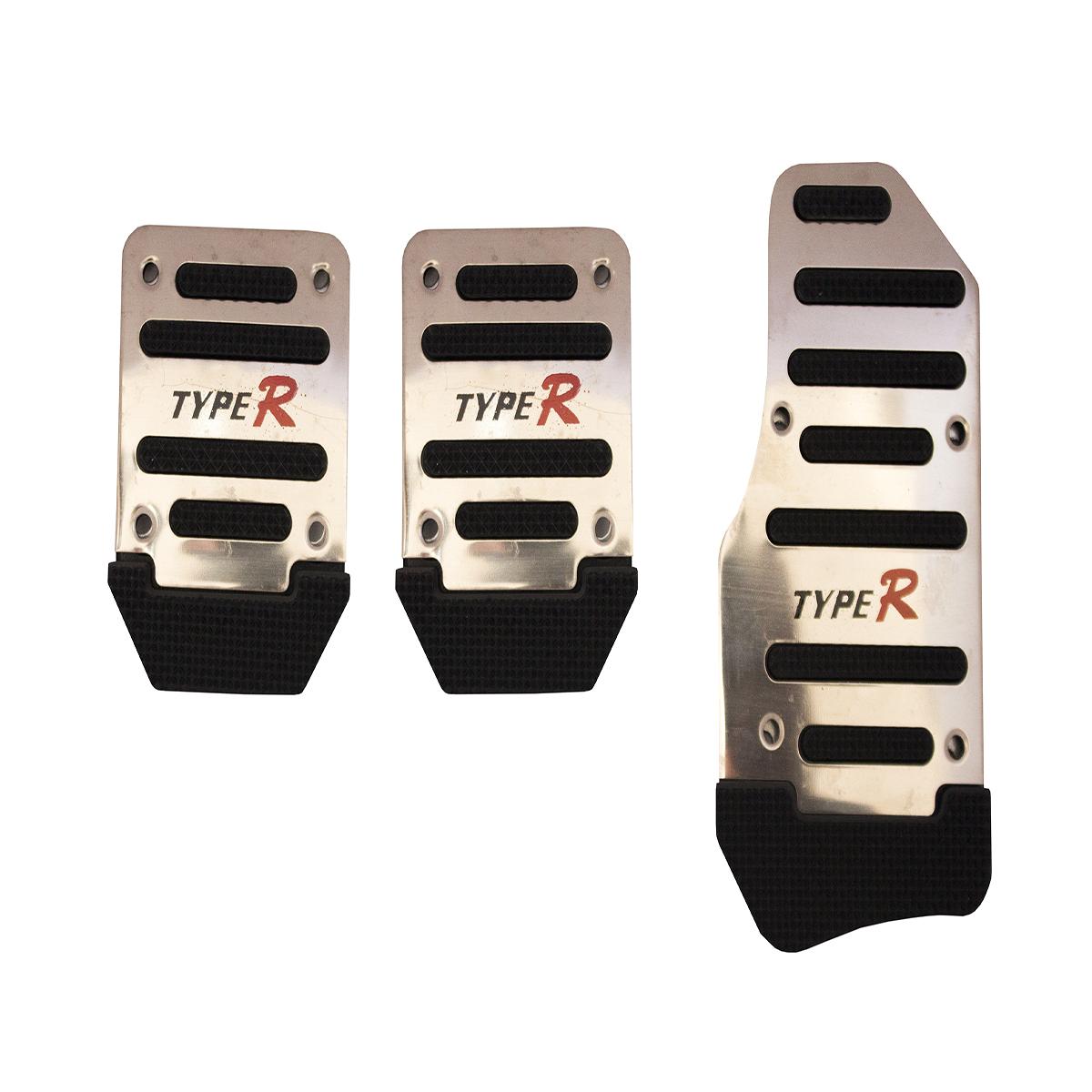 Pedal kit (Type R)