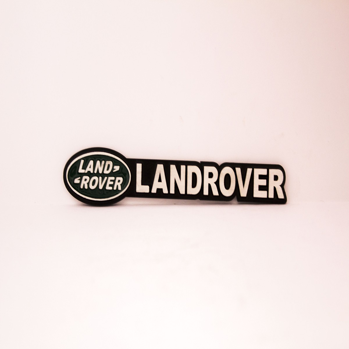 Land Rover Metal Logo Batch for Cars