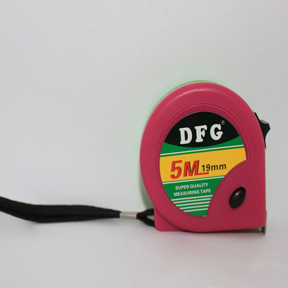 5m DFG Measuring tape