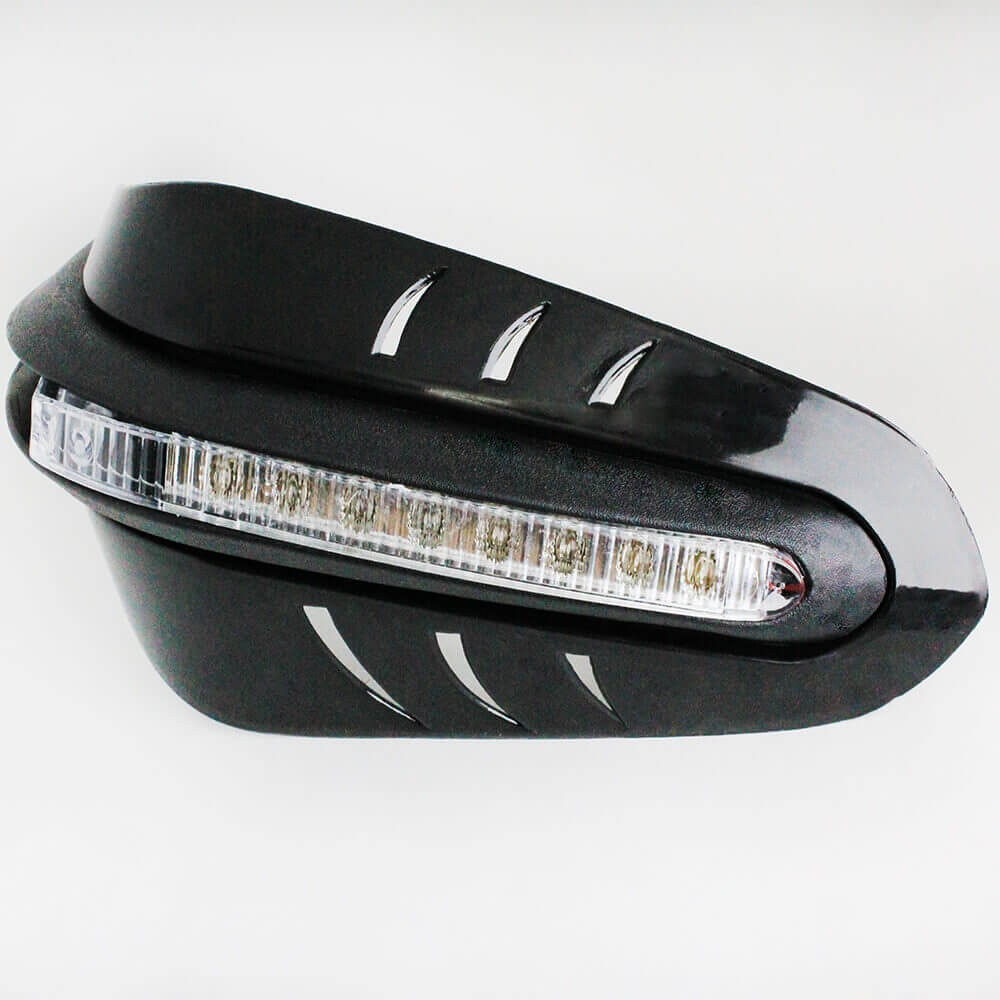 Hand Guard With Light- Universal