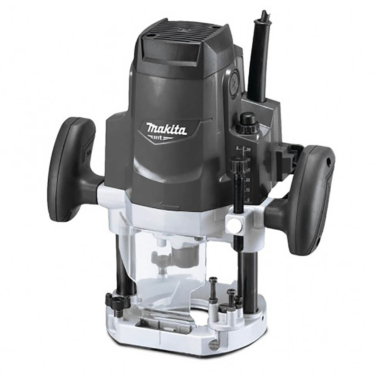 Makita MT Series M3600G Router Plunge Fixed base Router Compact router
