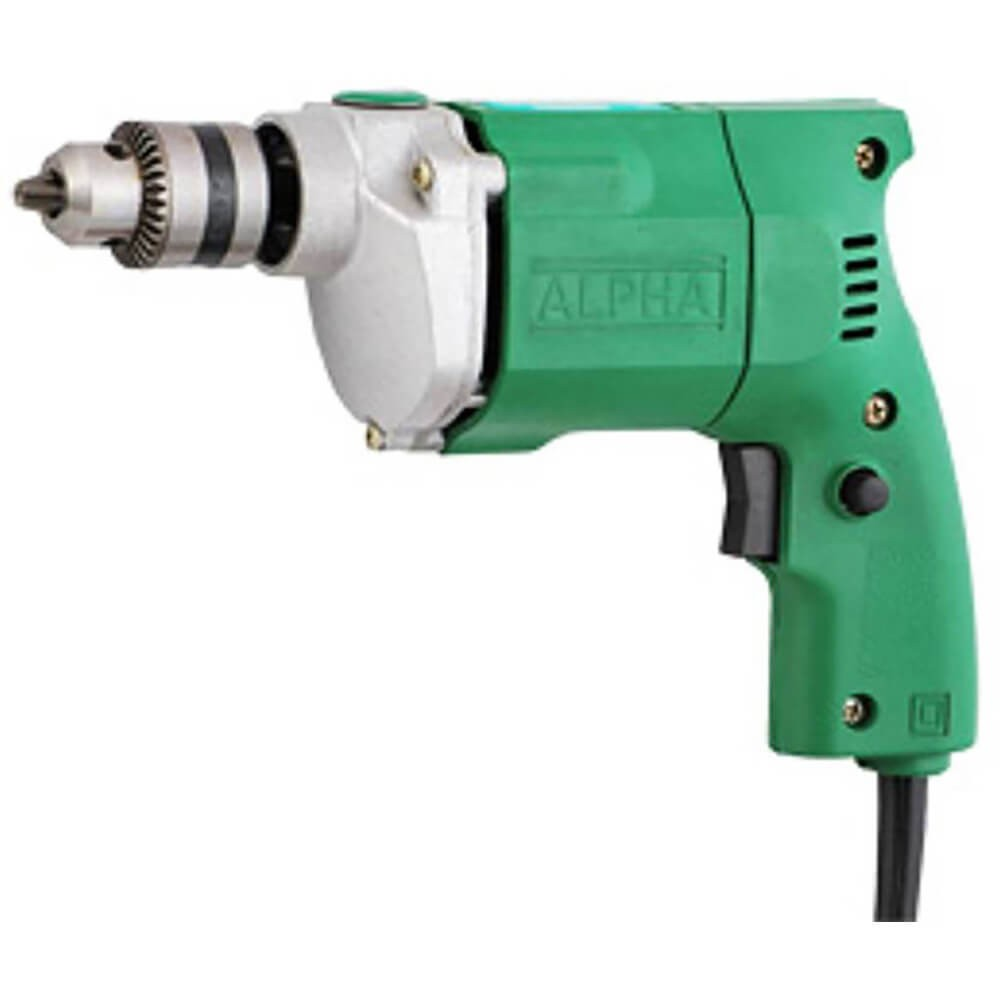 Alpha 10mm Electric Drill  home use A6103