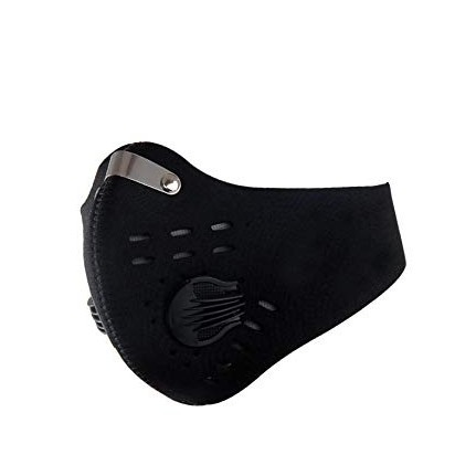 Activated Carbon dust proof City Mask