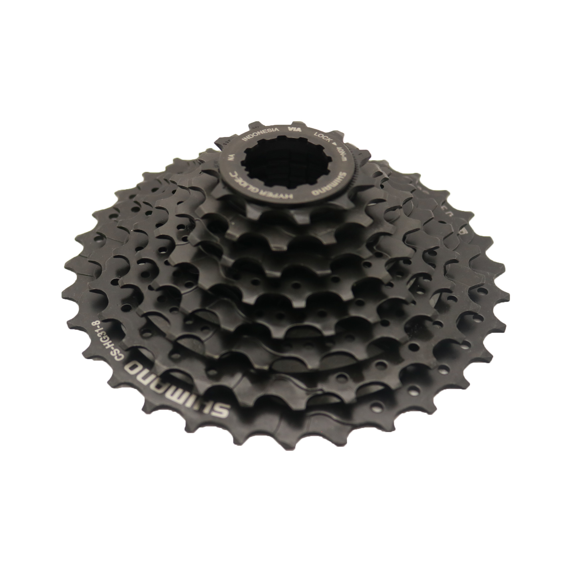 Freewheel 24 Gear