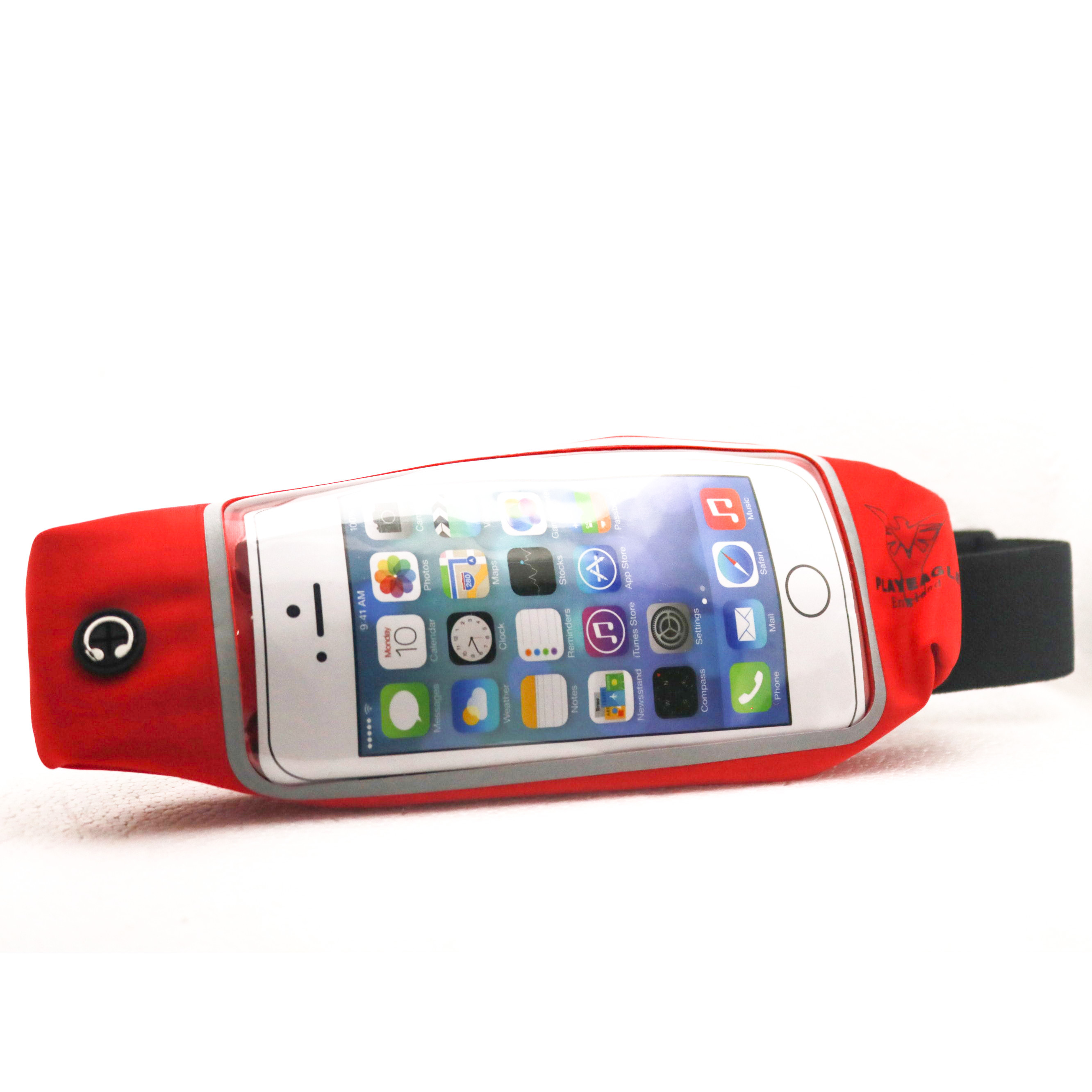Phone cover - Waist (Red)