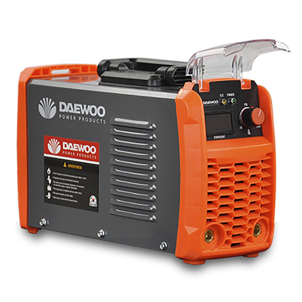 Daewoo DW 250MMA Quality Inverter welding machine 110V-240V Dual voltage