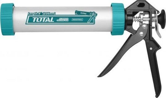 Total Tool (THT 20109) Aluminum caulking guns