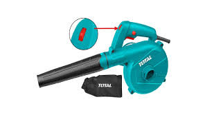 Total Tool Blower 600 watt TB2066 Blower vacuum with bag collection