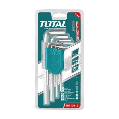 Total LN key- Extra Long Arm (THT106191)