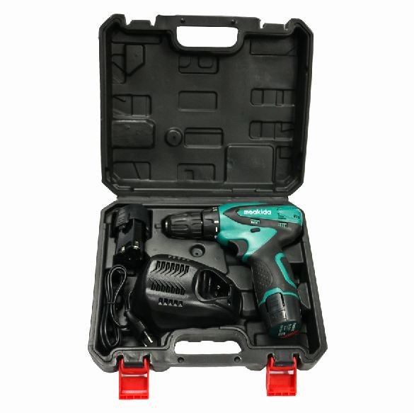 Meakida 12V Cordless Drill MD-1201