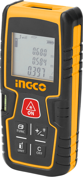 INGCO - Laser distance measure HLDD0401