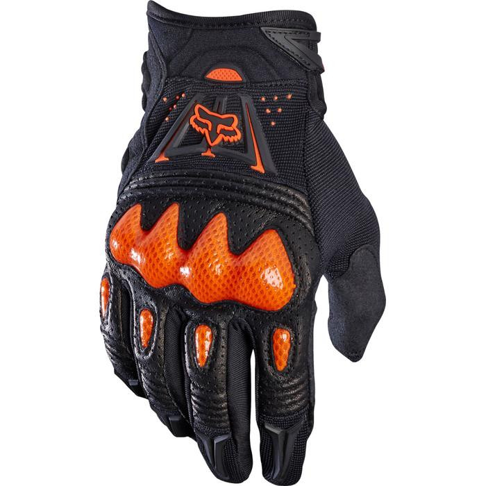 Fox Racing Bomber Gloves MX/Off-Road Riding Gloves