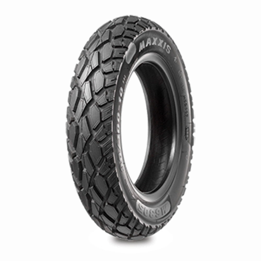 MAXXIS Tyre M6305 Size 90/100-10