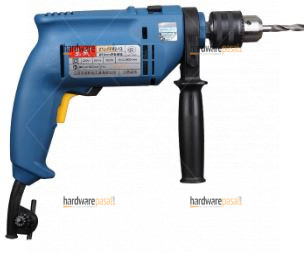 Dongcheng Z1I-FF02-13 Impact Drill Hammer Drill Electric Drilling hammer