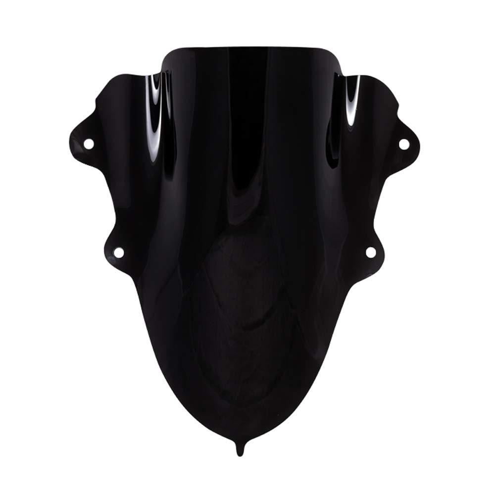 Double Bubble visor - R15 V3