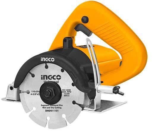 Ingco Marble cutter MC14008