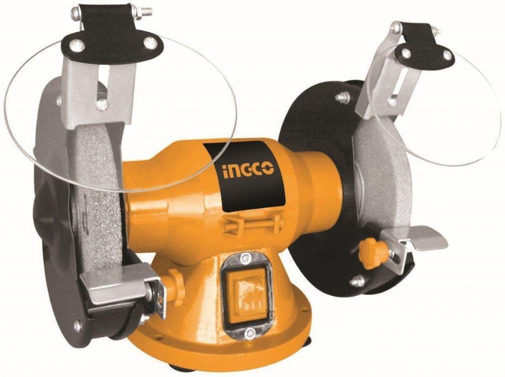Ingco 150 W Bench grinder BG61502