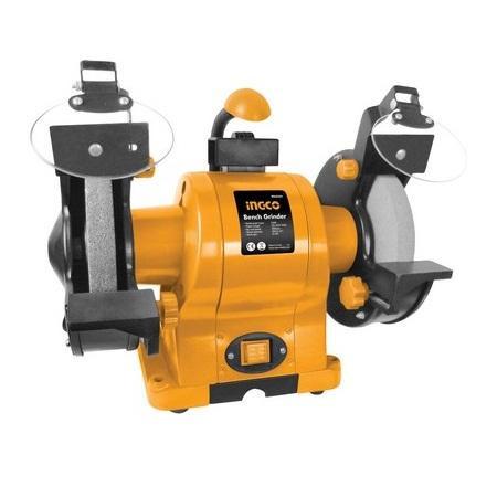 Ingco 520W Bench grinder BGL85201
