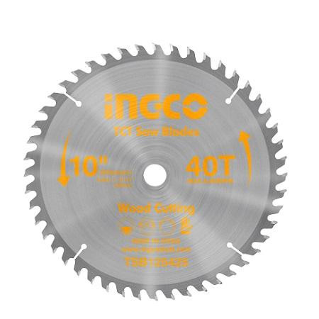 Ingco grinder blade for wood TSB3254210 TCT