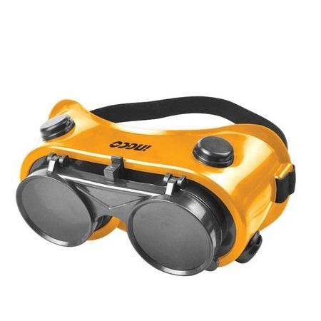 Ingco Welding goggles Safety Goggles HSGW01