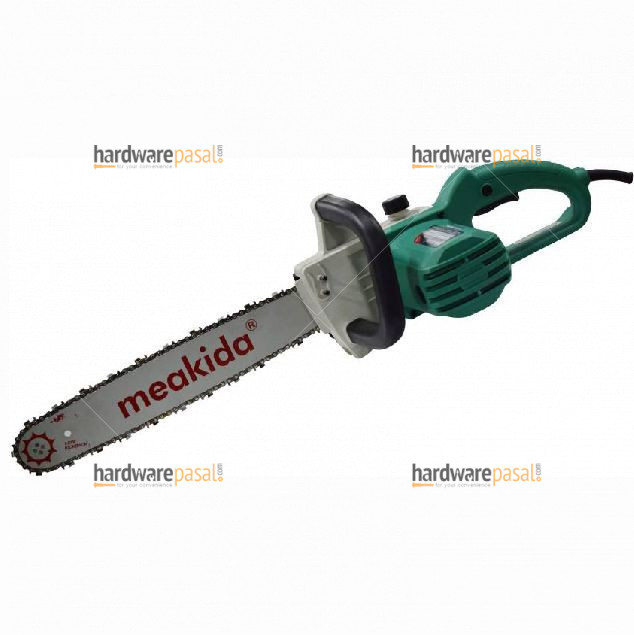 Electric chain saw Meakida MB