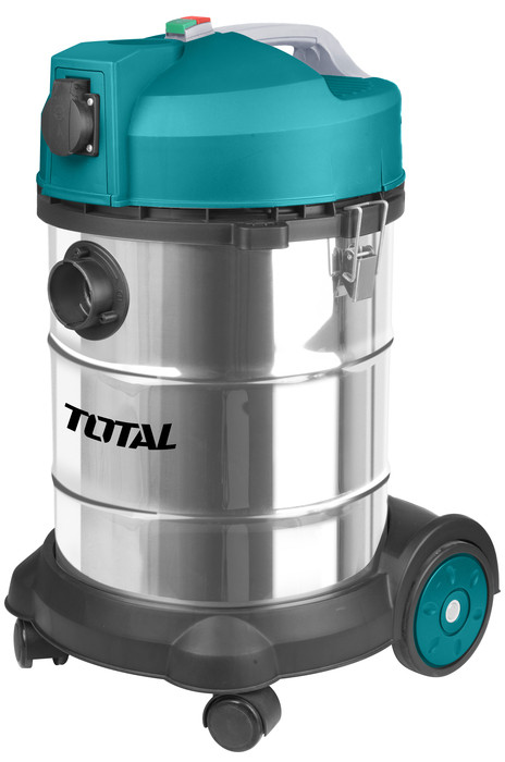 Total 1.400W Vacuum Cleaner TVC14301