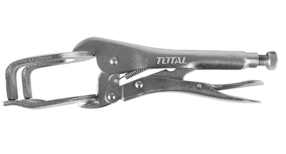 """Total 10"""" Welding Plier THT1921001"""