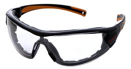 Karam Clear Safety Goggles ES012