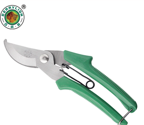 Berrylion 8''/200mm Garden Scissor 020210200