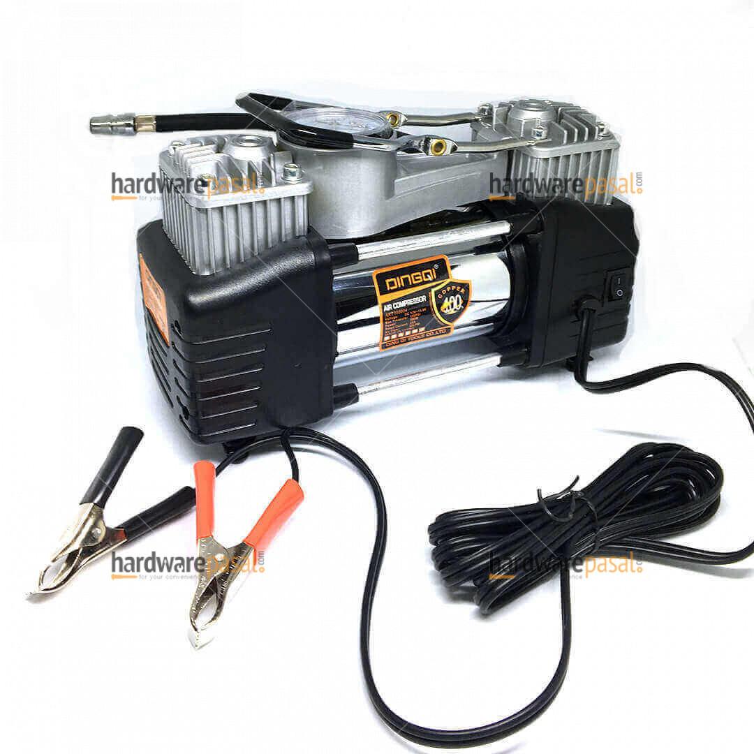 Dingqi 300Watt Air Compressor 108004