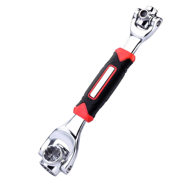48 In 1 Socket Wrench