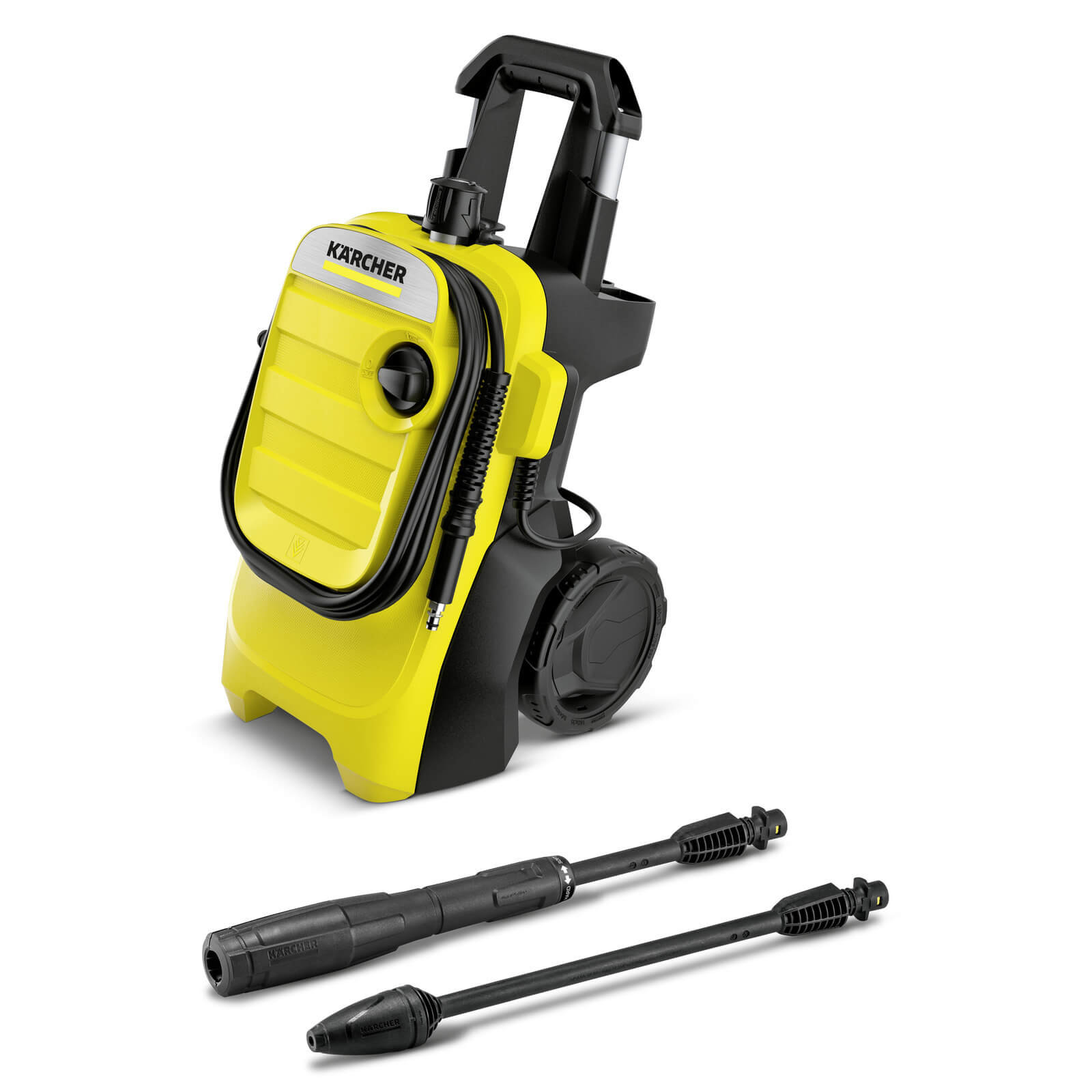 KARCHER 1800Watt High Pressure Washer- K4 Compact