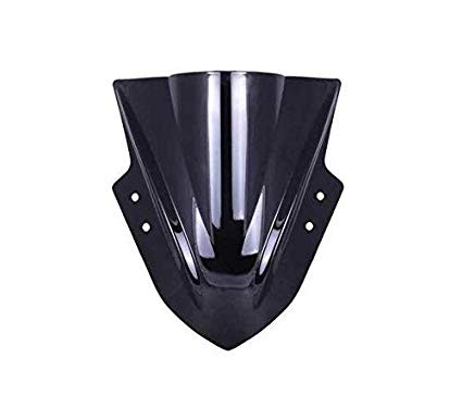 Universal Windshield for Motorcycle