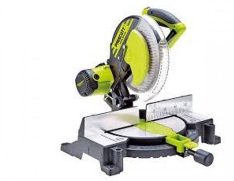 Prescott 1800W Belt Miter Saw PT0825507