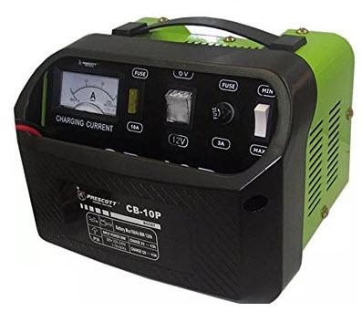 Prescott Battery Charger CB-10P