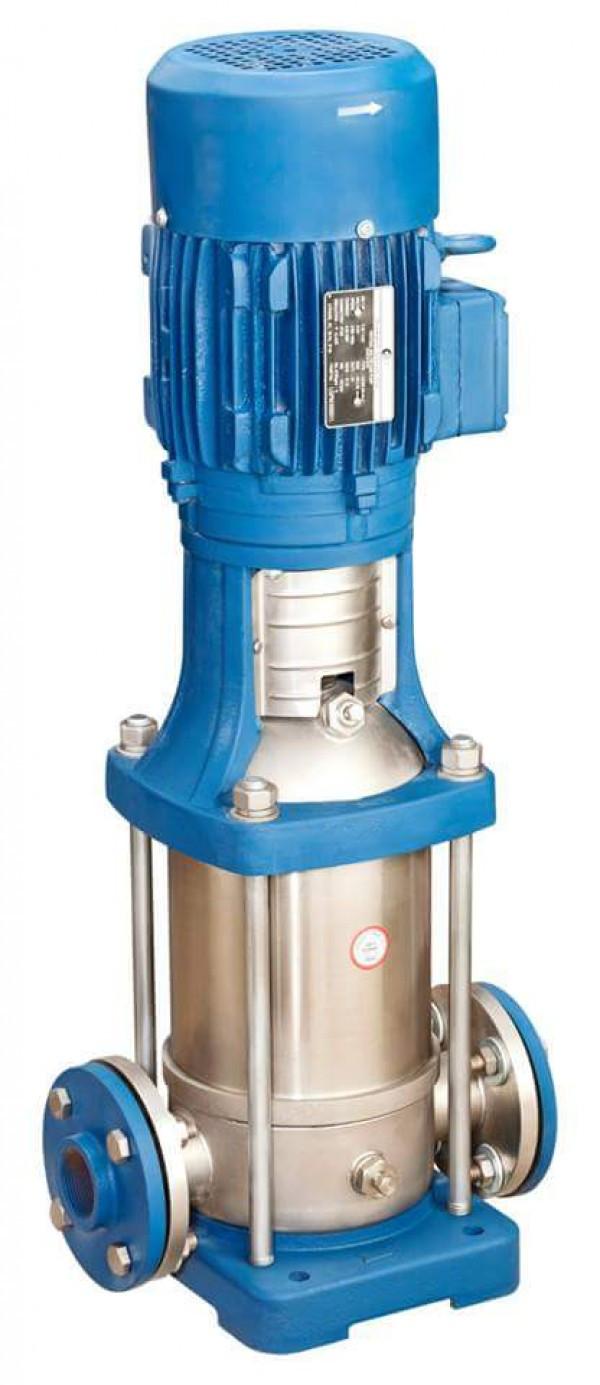 Crompton Vertical Multistage Pumps