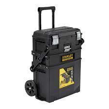 Bag and Tool Box