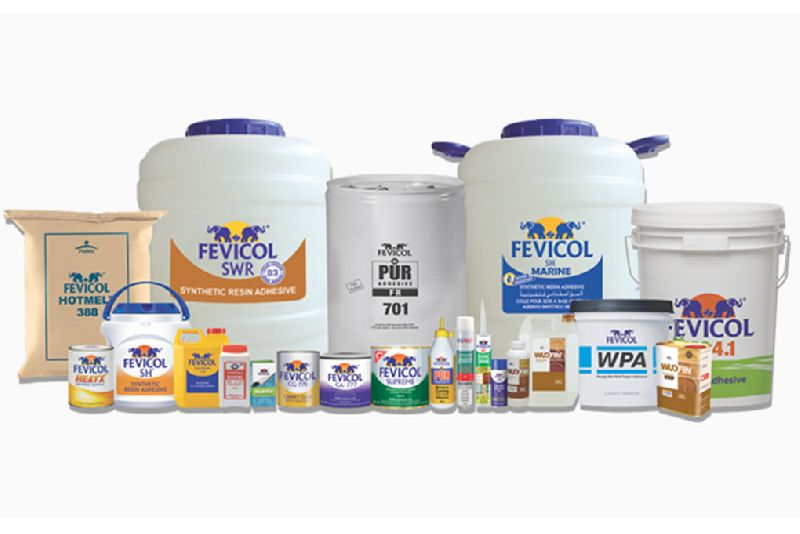 Synthectic adhesive