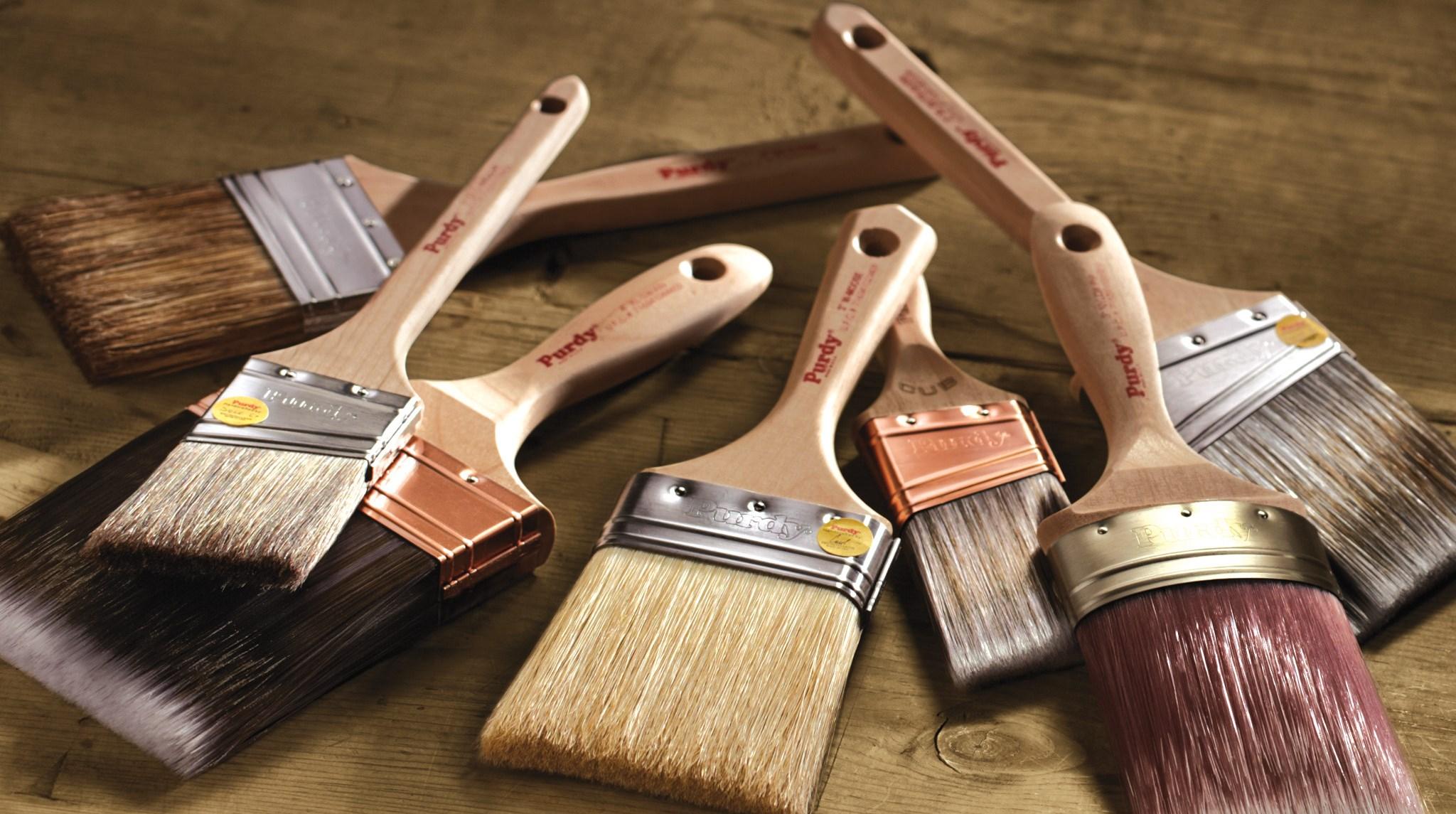 Paint Accessories