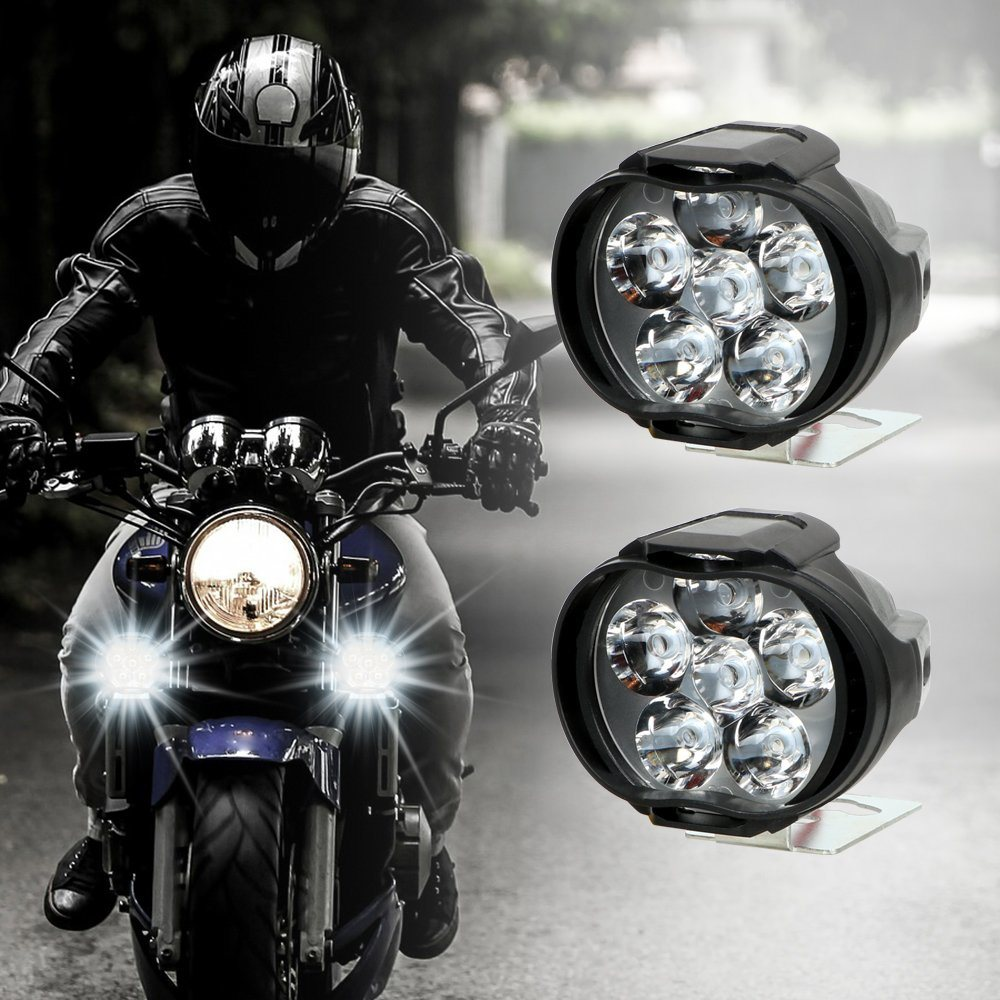 Motorcycle Lights